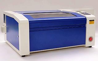 Importación máquinas láser